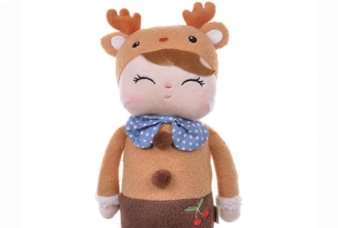 Boneco Metoo Angela Deer Boy