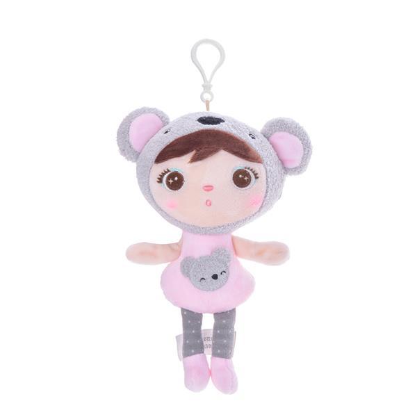 mini boneca metoo jimbao koala