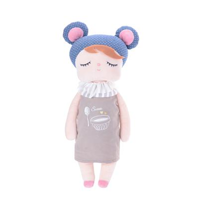 Boneca Metoo Angela Doceira Retro Bear Azul 33cm (1)
