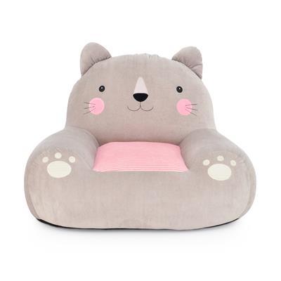 sofá infantil metoo gatinha